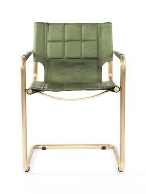 Gianni-Ocean-Matt-Brass-Frame-Pure-Furniture1