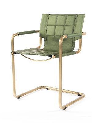 Gianni-Ocean-Matt-Brass-Frame-Pure-Furniture2