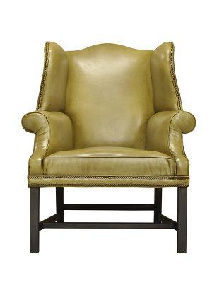 Baker-Lime-(Glossy)-Black-Metal-Frame-Pure-Furniture1