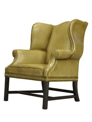 Baker-Lime-(Glossy)-Black-Metal-Frame-Pure-Furniture2