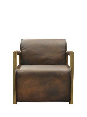 Mica-Brown-Matt-(Copper-Frame)-Pure-Furniture1