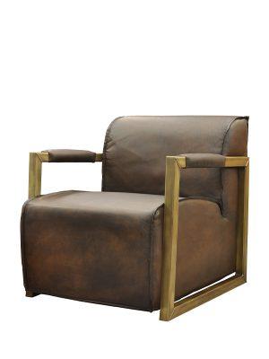 Mica-Brown-Matt-(Copper-Frame)-Pure-Furniture2