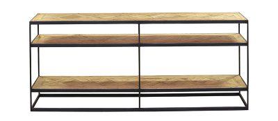 Parquette-Console-180-x-35-x-80-Pure-Furniture-350-1