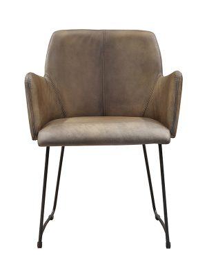 Steve-Easy-Lampre-(Matt)-Black-Metal-Frame-Pure-Furniture1