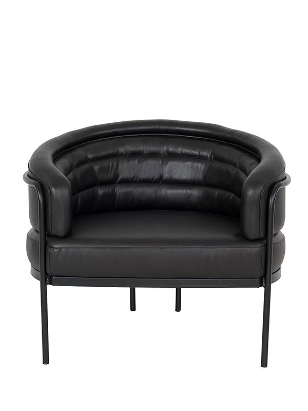 Amelié Pure Furniture, Black And White Furniture