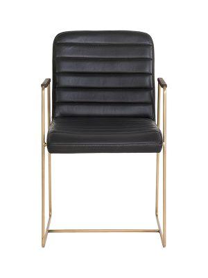 birgit-round-back-wooden-armrest-round-brass-antique-frame_FUMEE-Pure-Furniture-2