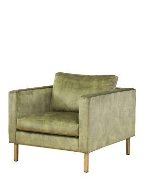 finland-clubchair_adore-moss-59_brass-antique-legs-Pure-Furniture3